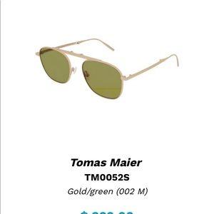 Tomas Maier
